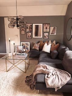 Classic Home Decor, Cute Home Decor, Easy Home Decor, Home Decor Styles, Cheap Home Decor, Home Decoration, Interior Simple, Minimalist Home Interior, Interior Modern