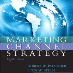 Consumer behavior building marketing strategy david l mothersbaugh solution manual downloadable for marketing channel strategy 8th edition palmatier fandeluxe Gallery