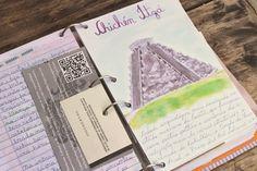 Travel Journal - Cancun