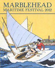 Home - Marblehead Arts Association Marblehead Massachusetts, Family Origin, Festival Posters, North Shore, Digital Stamps, East Coast, Sailing Ships, New England, Seaside