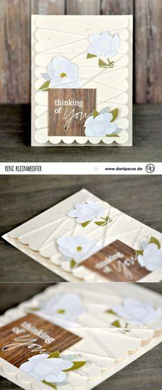 handgemachte mit dem Juli Kartenkit | von Reni Kleinwechter für www.danipeuss.de