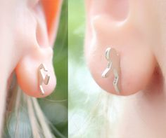 Offbeelay@Portal Stud Earrings Will Make Your Friends Totally Chell-ous