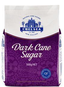 Dark Cane Sugar