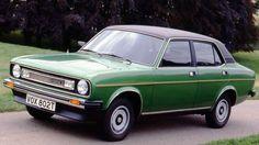 The 10 Cheapest Classic Cars And Ones Retro Cars, Vintage Cars, Morris Marina, Classic Cars British, British Car, Austin Cars, Mercedes Benz 190, Design Retro, Cars Uk