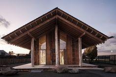http://afasiaarchzine.com/wp-content/uploads/2017/12/RAMDAM-.-Reception-Pavilion-for-a-Sawmill-.-CORZÉ-3.jpg