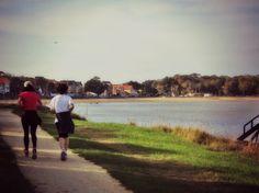 #Sport #Promenade #Sentier #Fouras #RochefortOcean Charente Maritime Poitou Charentes