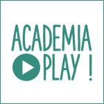 Academia Play es una plataforma de aprendizaje multimedia a través de noticias y vídeos educativos.