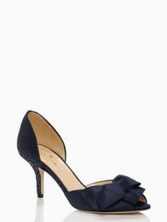 Sala heels…Kate Spade…OMG if these would have been out in Nov. they would have been my bridal shoes HANDS DOWN!!!!!!