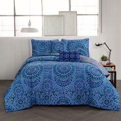 Bungalow Rose Feroz 5 Piece Comforter Set & Reviews | Wayfair