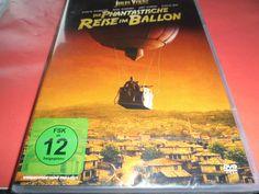 Jules Verne - Die Phantastische Reise im Ballon    OVP / NEU 6,90 €
