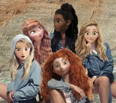 NM Non Disney Princesses, Disney Characters, Fictional Characters, Dreamworks, Pixar, Sailor Princess, Frozen And Tangled, Modern Princess, Modern Disney