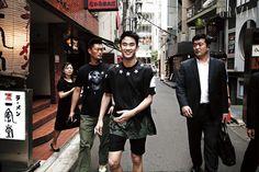 Japan FM 130630  #KimSooHyun #김수현