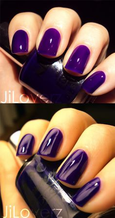 New York Summer Hot Purple - JiLoverz