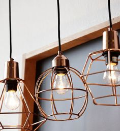Metals are always a big trend, and 2015 is not an exception. Copper madness is hitting the world, so we decided to find 60 Lifestyle Home Design Ideas just for you. See everything at: http://www.homedesignideas.eu/50-lifestyle-home-design-ideas-copper-madness/  #homedesign #coppermetal #decortrends