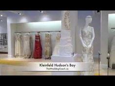 Wedluxe 2015 - Kleinfeld - YouTube