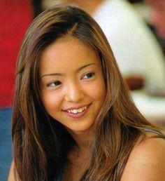 Namie Amuro (安室 奈美恵 Amuro Namie?, born September 20, 1977) is a Japanese R singer, fashion icon and former actress