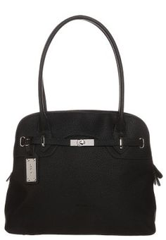 ST.PAULS - Handtasche - schwarz