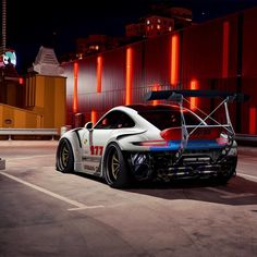 Many thanks to Alex Jung for his #277 Outlaw inspired RWB build concept rendering #Porsche
