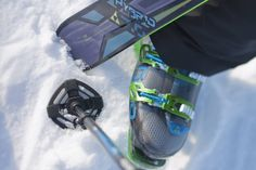 Hybrid Powerrail / Soma Hybrid 12 Plus / Ranger Carbon Vario Season 12 Ski Equipment, Ranger, Skiing, Season 12, Sports, Ski, Hs Sports, Sport