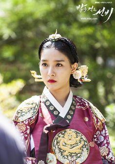 Scholar Who Walks at Night (Hangul: 밤을 걷는 선비; RR: Bameul Geotneun Seonbi) is a…