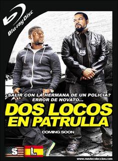 Dos Locos en Patrulla 2014 1080p HD | Dual Audio ~ Movie Coleccion
