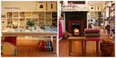 Ardmore Pottery, Waterford Great Places, Irish, Shops, Pottery, Home Decor, Ceramica, Tents, Decoration Home, Irish Language