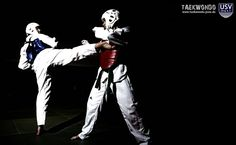 Taekwondo HD Wallpaper