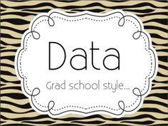 personal statements for graduate school speech pathology