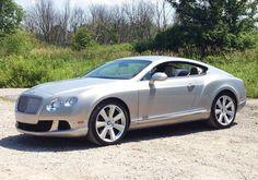 Bentley 2013 Continental GT