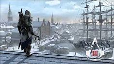 (1) assassin's creed 3 bgm - YouTube