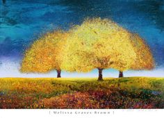 Dreaming Trio Prints by Melissa Graves-Brown - AllPosters.ca