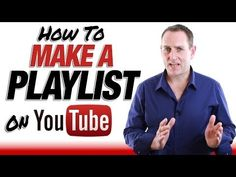 How To Make A Playlist On YouTube - YouTube
