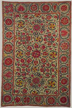 Cover [Uzbekistan] (21.114.3) | Heilbrunn Timeline of Art History | The Metropolitan Museum of Art