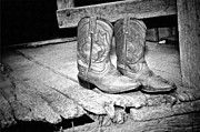 Ky's Boots By Kathy Jennings
