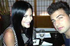 Gaby Espino y Jencarlos Canela anuncian su separación