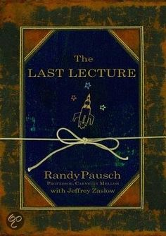 The Last Lecture (english)