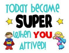superhero cape for bulletin board - Google Search