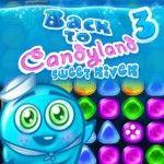 Back To Candyland - Episode 3 - Giocabis.it:Dopo le colline è il momento di visitare i dolci fiumi di Candyland e dei suoi livelli di dipendenza!