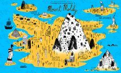 Mount Moldy
