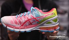 What's New: Asics, Brooks and Saucony