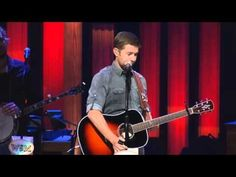 RAW NEWS: Josh Turner Plays Opry Stage With Middle Tennessee Autistic Singer, Logan Blade.  Posting because it's an example of Josh's good heartedness more than his talent.