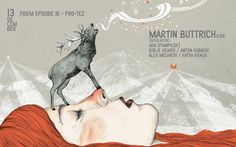 Miller Tonight feat. Martin Buttrich | Shanti Club | Moscow | https://beatguide.me/moscow/event/shanti-miller-tonight-martin-buttrich-de-live-ada-de-20131213