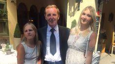 Zwei Fürstenrieder Schwestern suchen verzweifelt nach ihrem Papa. Vor zwei Wochen ging er zum Tanzkurs - und kam nicht mehr heim.
