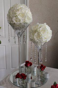 Wedding Kissing Balls | silk kissing ball hire: Just Wedding Flowers - Silk Flowers, Fresh ...