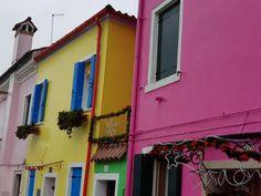 Burano/Italy