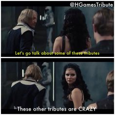 I think we all agreed with Katniss here...