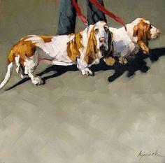 Karin Jurick - Dogs Rule #4