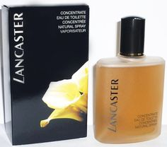 f9b08352823 Lancaster Concentrate Women's EDT 50ml / 1.7oz New In Box ✰Free Shipping✰