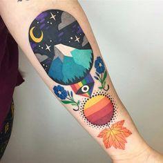 15 Tatuagens Ultra Coloridas De Winston The Whale 15 Ultra bunte Winston The Whale Tattoos Whale Tattoos, Hot Tattoos, Body Art Tattoos, Tatoos, Piercing Tattoo, First Tattoo, Tattoo You, Tattoo Pics, Tattoos Lindas