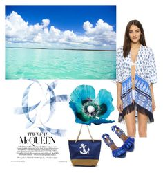 """""""Untitled #26"""" by selmaadis ❤ liked on Polyvore featuring P.J. Salvage"""